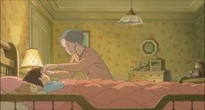 マーニー おばあちゃん