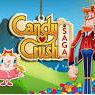 Candy Crush Saga 攻略 レベル481~490 動画