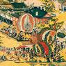芸術の秋!東京国立博物館特別展へ行こう!「京都-洛中洛外図と障壁画の美」