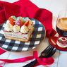 食パンがクリスマスケーキに大変身?!お手軽食パンレシピ9選