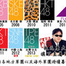 TPE48(台湾)・MNL48(マニラ)・BNK48(バンコク)最新情報