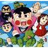 懐かしアニメ「おぼっちゃまくん」DVDBOX発売ぶぁい、へけっ!!