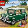 レゴから可愛くてリアルに再現された名車「Mini Cooper MK VII」が発売へ、ファン歓喜!