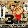 【漫画・ONE PIECE】ワンピースキャラが各都道府県の新聞広告をジャック!!