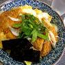 やっぱりうまい!丼の王様! 卵とじ カツ丼 レシピ