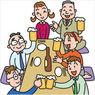 新社会人必見!お酒で絶対に失敗しない方法をまとめてみた。