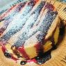 ふわふわモチモチ食感♡…『絶品パンケーキ』レシピ16選
