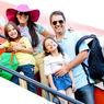家族旅行の効果を甘く見てはいけない!旅育を子供の教育に取り入れたい