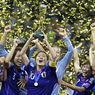 2011年FIFA女子ワールドカップ日本女子代表世界一優勝『画像集』
