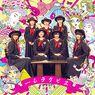 祝!!エビ中の「エビクラシー」がオリコン週間アルバムチャートで初1位獲得!