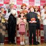"""ドコモダケが""""ドコモ田家""""に、ドコモが新テレビCM発表"""
