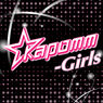 K-POP Girls News~Kapomm Girls