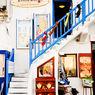 世界の可愛い街並み ギリシャ・ミコノス島は街中がまるで白亜の殿堂!