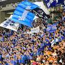 中村紀洋もいた!東京ドームを青く染めた横浜DeNAファンが広島へ